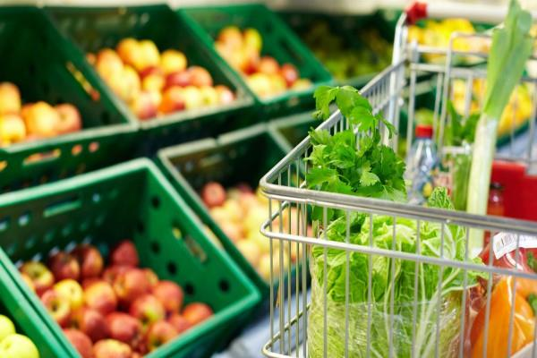 grocery and food products will be order on flipkart