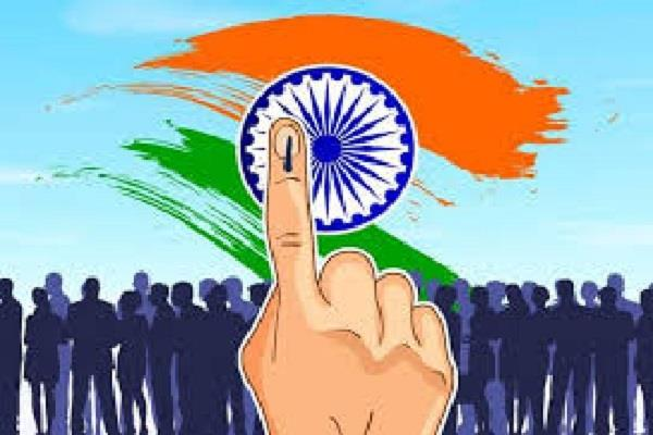 politics of vote ends now development work will be discussed for next 5 years