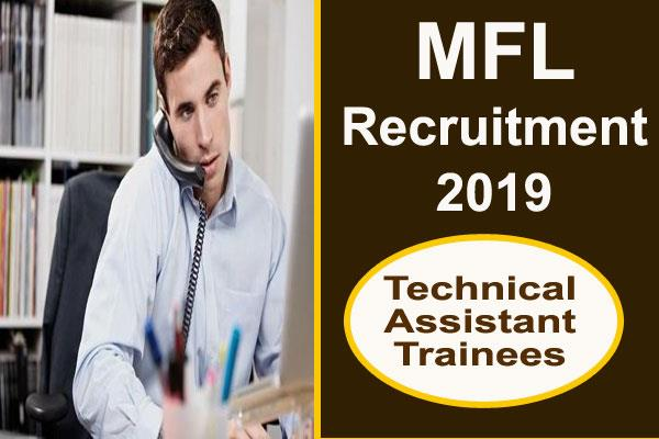 mfl recruitment 2019 last chance to apply today check soon