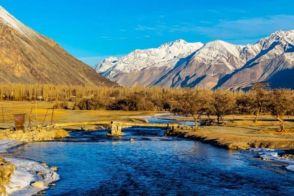 from beauty to business ladakh has a different identity