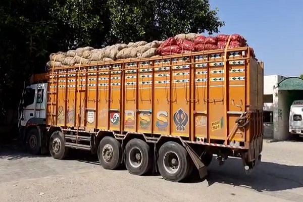 bathinda truck driver murder