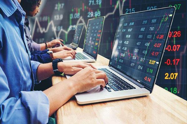 quarterly results this week market will decide by global cues