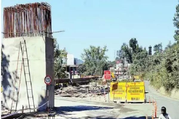 shadow crisis over construction