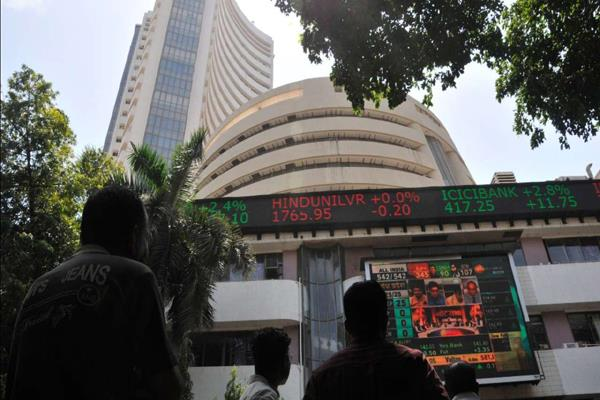 stock and money market closed on the occasion of gandhi jayanti