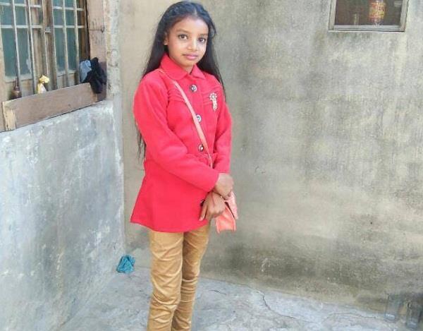 a girl died of dengue