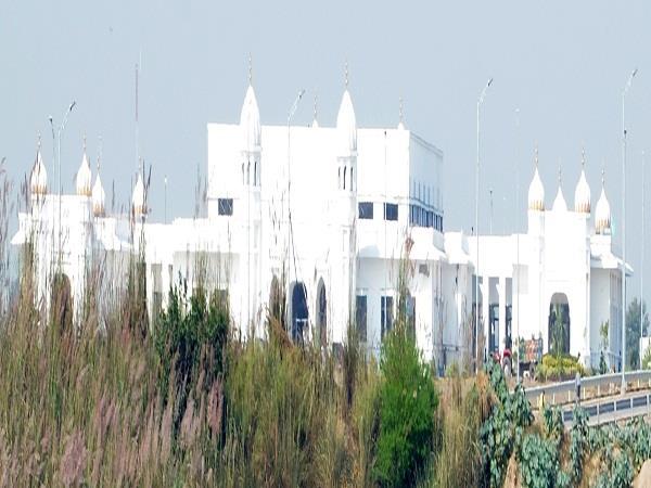 kartarpur corridor passenger terminal will represent glorious history