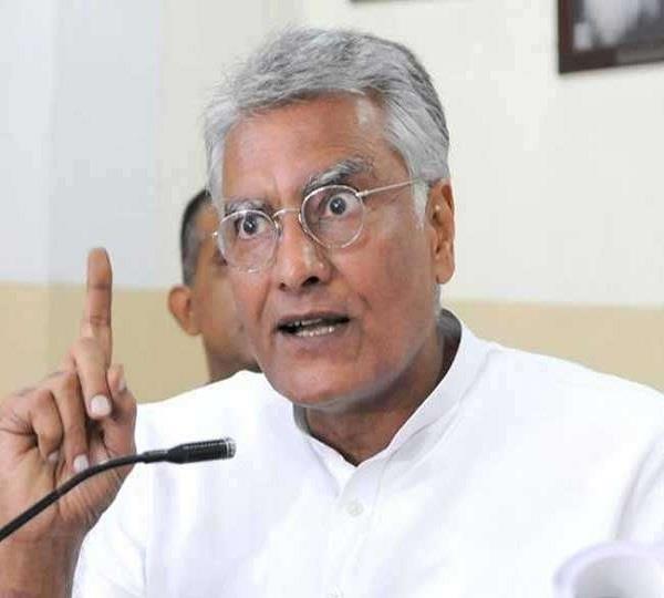 prime minister narendra modi ruined the country sunil jakhar
