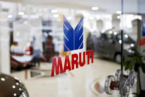 maruti s rs 154 crore investment in csr activities in 2018 19