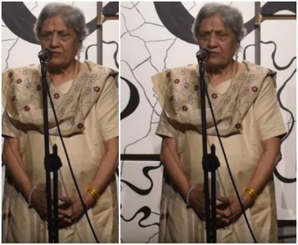 3 बार दी कैंसर को मात, पदमा प्रेम 81 साल की उम्र में भी दूसरों के लिए है प्रेरणा