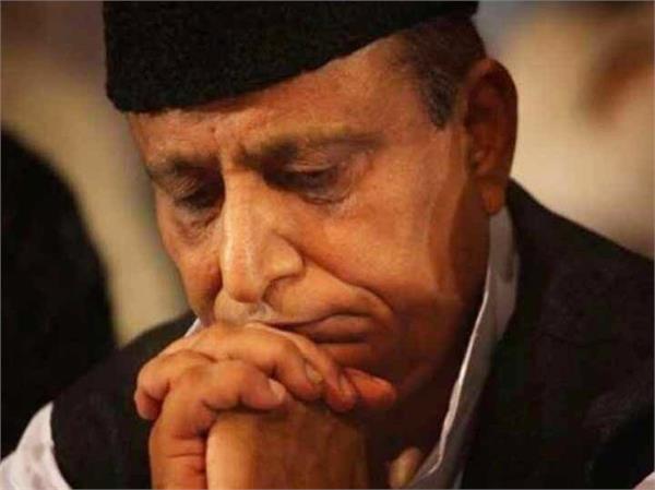 azam khan narrated heartache said what i have endured