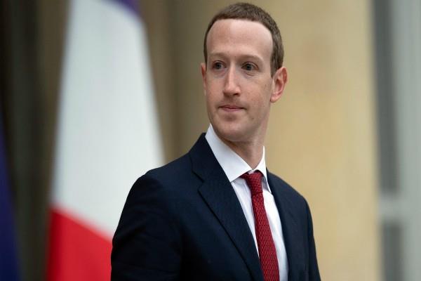 libra to expand us financial dominance says zuckerberg