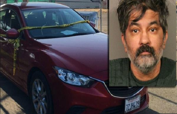 california man reached at police station with body confesses 4 murders