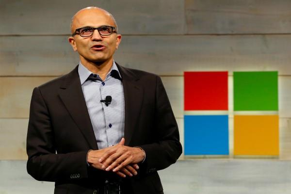 microsoft ceo satya nadella received salary allowances of rs 306 crore this year