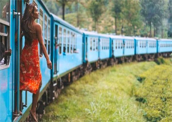 भारत की 4 सबसे खूबसूरत 'ट्रेन यात्रा', जीवन में एक बार जरूर तय करें इनका सफर
