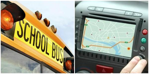 gps devices now required in school buses and commercial vehicles