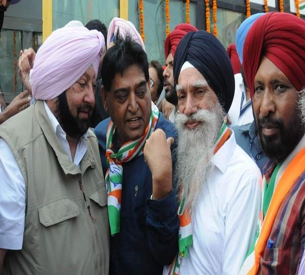 sgpc member join congress