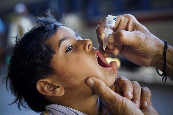 World Polio Day: बेहद जरूरी है जिंदगी की 'दो बूंद', जानिए पोलियो से जुड़ी बातें