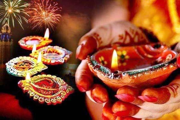 diwali is not celebrated in this village of kangra