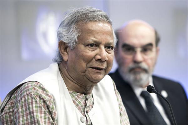 bangladesh court orders arrest of nobel laureate muhammad