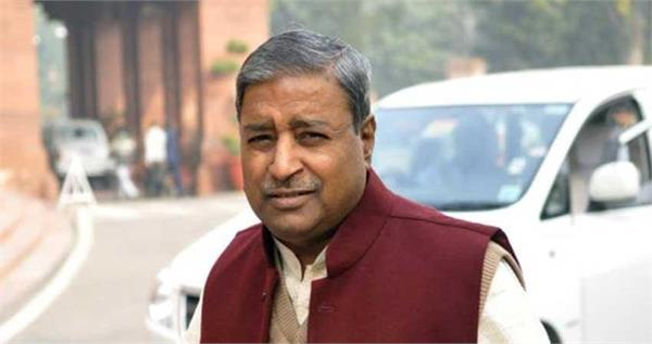 vinay katiyar said on ayodhya dispute sunni waqf board has