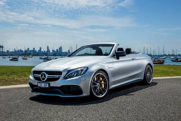 luxury cars demand in festive season mercedes sold 600 cars in just 1 day