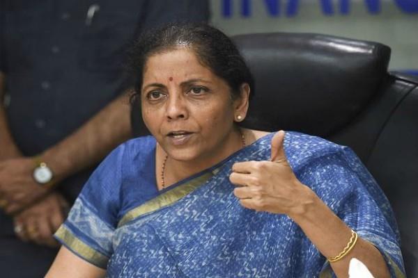 finance minister attacks manmohan singh raghuram rajan for banks