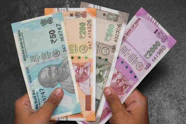 diwali gift to 50 lakh government employees da increased by 5