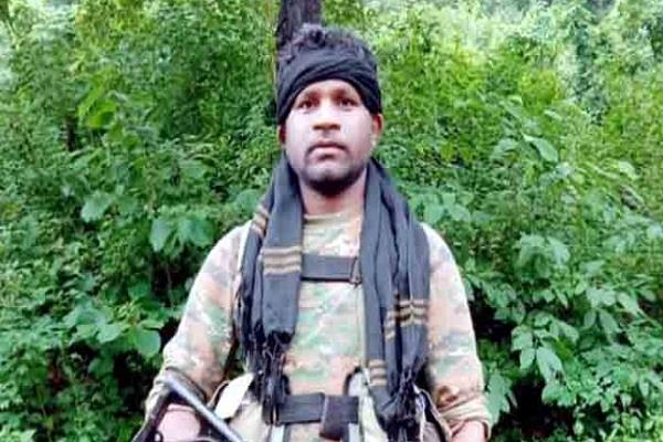 chhattisgarh dantewada police naxalites kailash netam