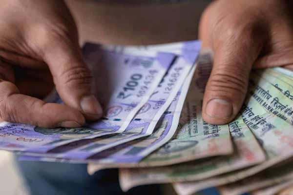 government has started transferring funds to your pf account