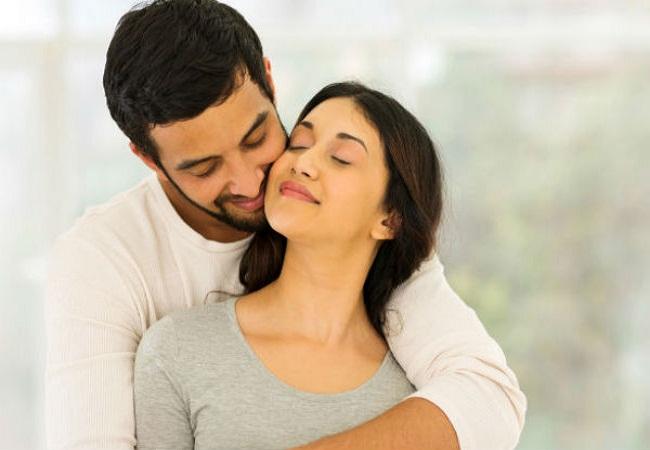 PunjabKesari, Couple, कपल