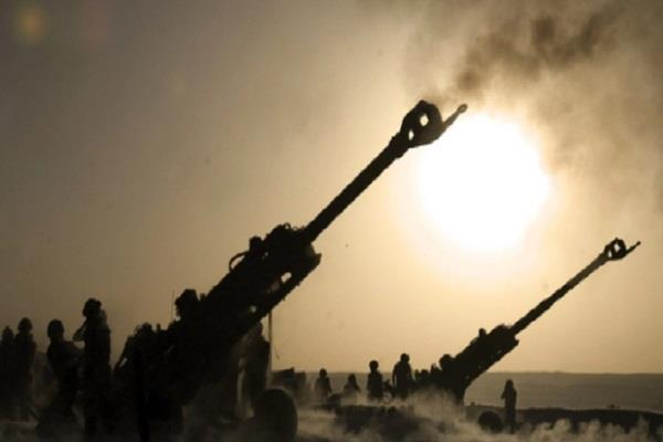 major action of indian army destroyed terrorist bases in pok