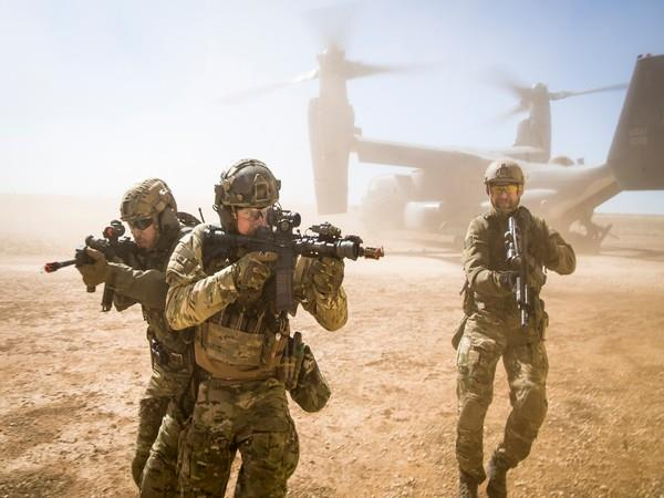 afghanistan 12 taliban terrorists killed 16 villages freed
