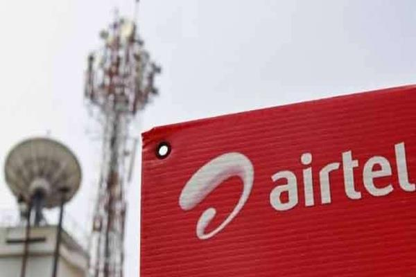 airtel s startup promotion program started vehicle purchase stake