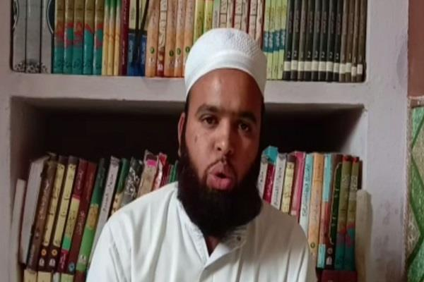 the ulama of deoband objected to maulana tauqeer raza s statement