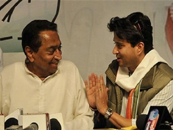 kamal nath made a big statement about making scindia the state president