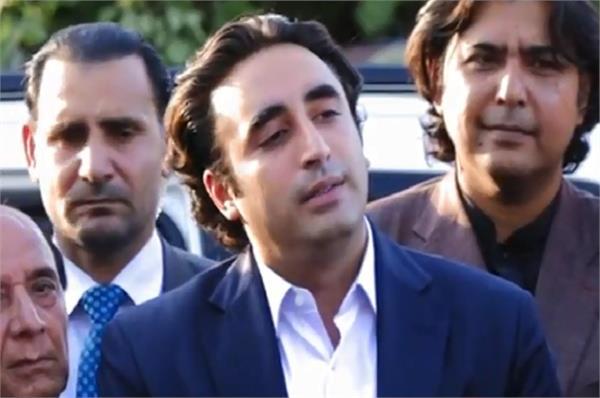 will send imran khan home before year end bilawal bhutto