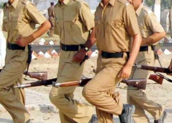 police constable recruitment result declared