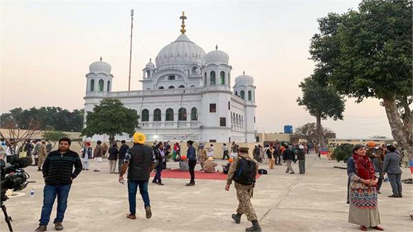 kartarpur corridor pakistan release official list of program