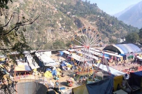preparations for the lavi fair begin