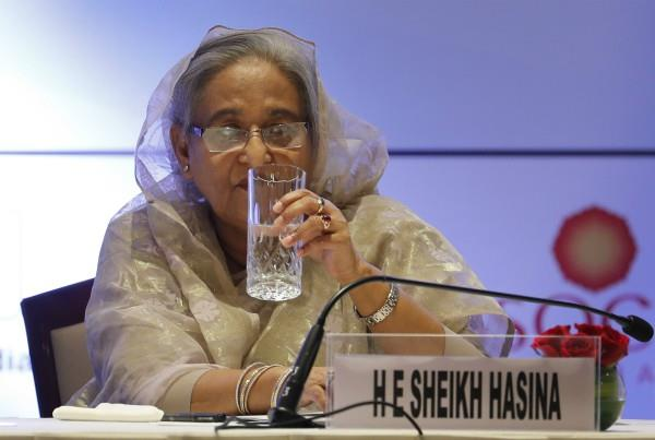 sheikh hasina pain after stopping onion exports
