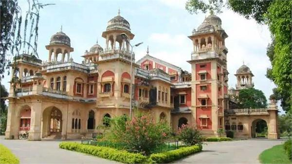 allahabad university student council election candidate withdraws name