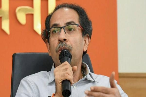 there is no conspiracy to topple government in last 5 years uddhav