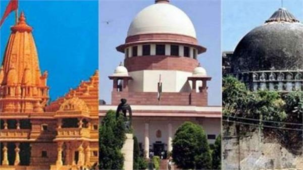 aimplb hopes ayodhya case will be decided in favor of muslims