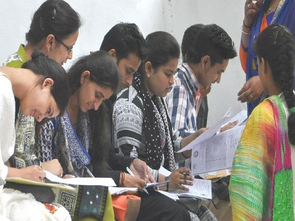 812 seats in counseling filled private b ed colleges