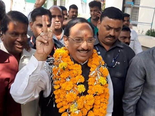 kantilal bhuria defeated bhanu bhuria of bjp by 27 thousand 925 votes