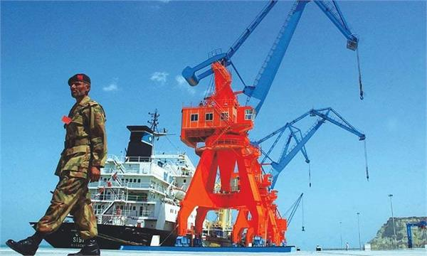 pakistan sets up special body for cpec project