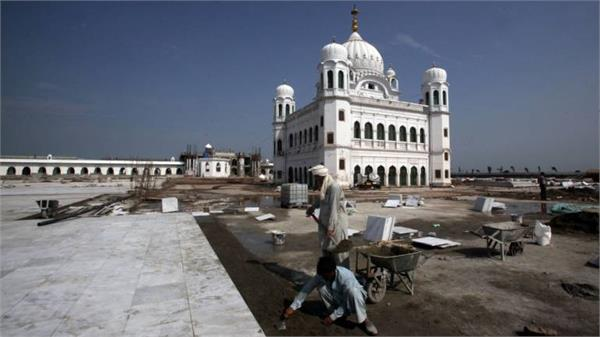 no date fixed for inauguration of kartarpur corridor pakistan