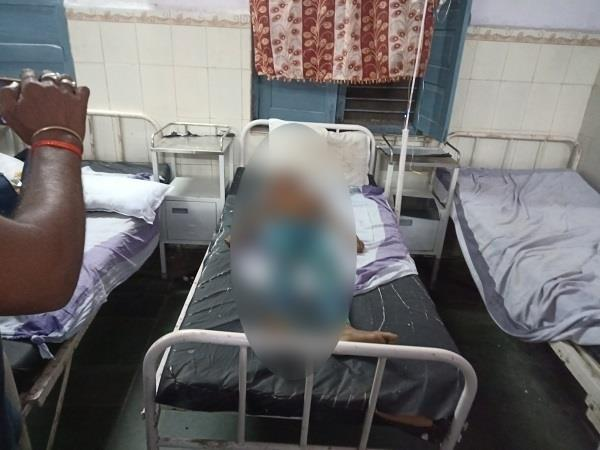 bus accident in maiher