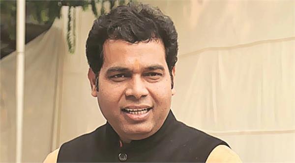 shrikant sharma says akhilesh yadav should decide