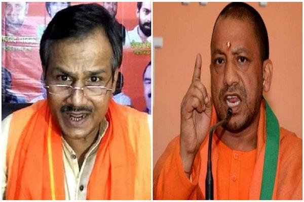 yogi statement in kamlesh tiwari murder case